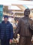 Edik, 18, Yekaterinburg