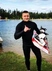 Yakov, 33, Russia, Saint Petersburg