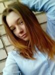 Yuliya, 19  , Barnaul