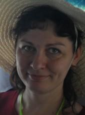 Anna, 39, Russia, Krasnoyarsk