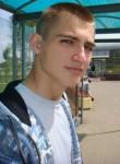 Yuriy, 18, Minsk