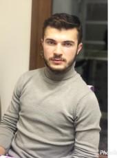 Göktuğ, 26, Russia, Turki