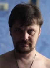 Andrey, 46, Russia, Nizhniy Novgorod