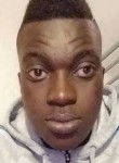 Mamadou, 26  , Elbeuf