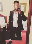roy mash, 24  , Harare