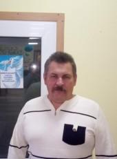 Anatoliy, 56, Ukraine, Kremenchuk