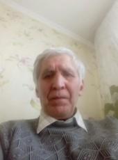 Bashir, 63, Kazakhstan, Almaty