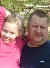 sergey, 63, Russia, Orel
