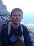 Dmitriy, 32, Saint Petersburg