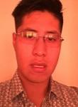 Jorge, 24  , Milpa Alta