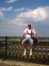 Sergey, 34, Russia, Oktyabrsky