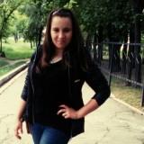 Alina, 22  , Horodok (Lviv)