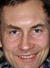 Pavel Semionov, 52, Russia, Tula