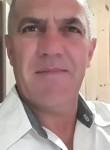 Vlamir , 54  , Brasilia