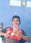 Marcílio , 21  , Palmas (Tocantins)