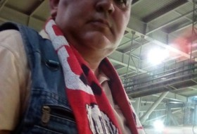 Vladimir, 48 - Just Me