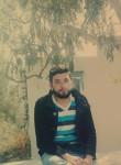 Ahmed, 25  , Bizerte