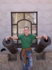 viktor, 34, Russia, Novokuznetsk