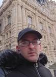 Mohammed Reda, 41, Marseille