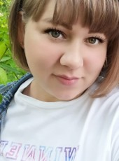 anyuta, 30, Russia, Saint Petersburg