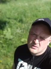 Andrey, 34, Russia, Kingisepp