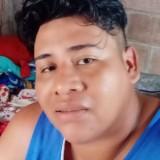 Luis Cabrera, 21  , San Salvador