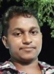 Muthu, 18  , Tirunelveli