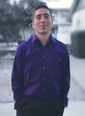 Joseph, 40, Mexico, Ciudad Juarez