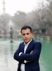 Ibrahim, 29, Turkey, Sanliurfa