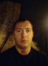 Юрий, 29, Россия, Воронеж