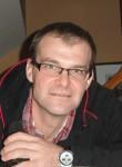 Eric, 50, Longueuil