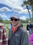 Robert, 21  , Columbia (State of South Carolina)