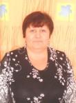 Nadezhda, 54  , Verkhoture