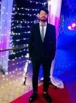 Syed, 24, Rawalpindi