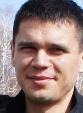 Артур, 38, Россия, Уфа