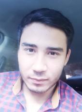 Zafar, 29, Russia, Pushkino