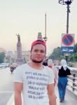 Abd Ahmed, 27  , Cairo
