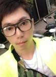 Nig Li, 38, Tainan