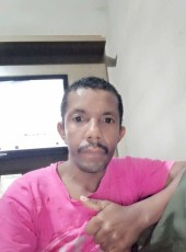 Vilmo silva, 45, Brazil, Sete Lagoas