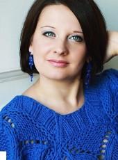 Olga, 44, Russia, Krasnoyarsk