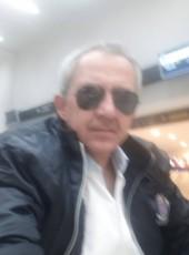 Fouad, 60, Lebanon, Beirut