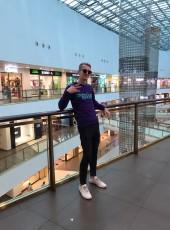 Artem, 22, Russia, Saint Petersburg