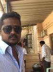 Santosh , 28  , Bangalore