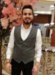 Ahmed Abdallah, 28  , Cairo