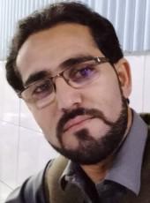 Cavid, 28, Azerbaijan, Ganja