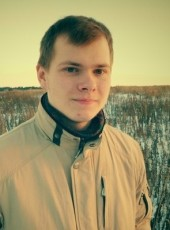 Vitya, 28, Russia, Moscow