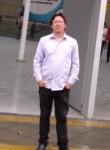Edilson , 46  , Indaiatuba