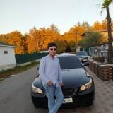 Azamat, 25  , Sokhumi