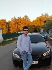 Azamat, 26, Abkhazia, Sokhumi