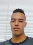 Mohamed, 21  , El Ejido